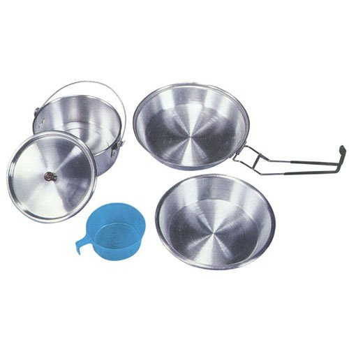 BRUNNER Cook Set Alu