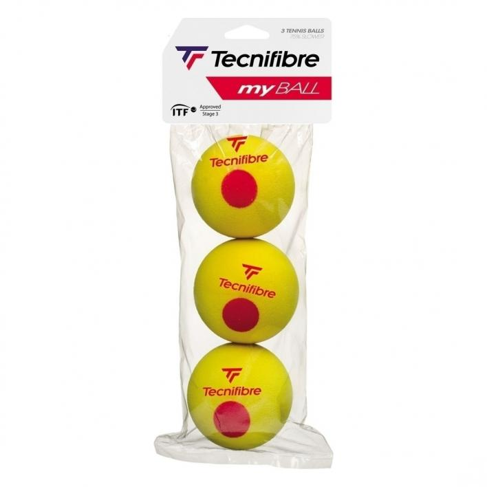 TECNIFIBRE MY BALL