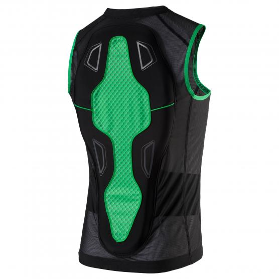 TECNO PRO FORTRESS 3.0 BACKPROTECTOR