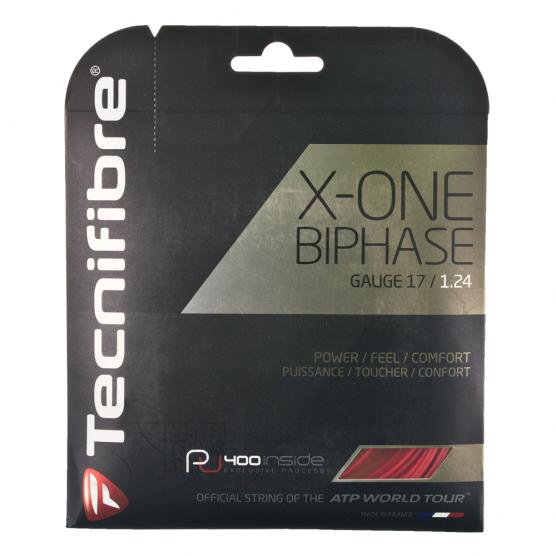 TENCIFIBRE X ONE BIPHASE RED 1.24