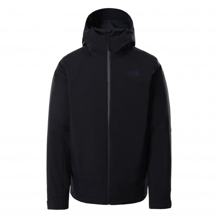 THE NORTH F M MOUNTAIN LIGHT FUTURE TRICLIMATE JKT