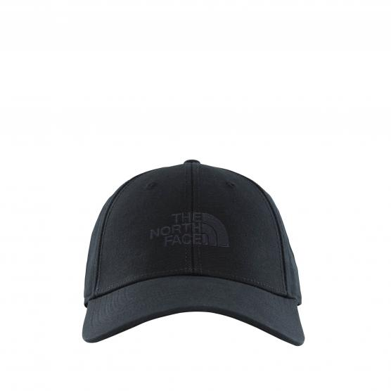 THE NORTH FACE  66 CLASSIC HAT BLACK