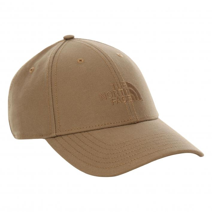 THE NORTH FACE 66 CLASSIC HAT BRITISH KHAKI