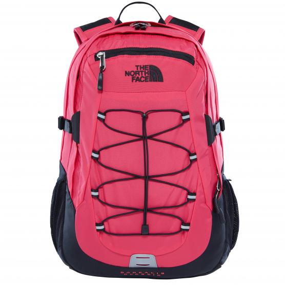 THE NORTH FACE BOREALIS CLASSIC PINK