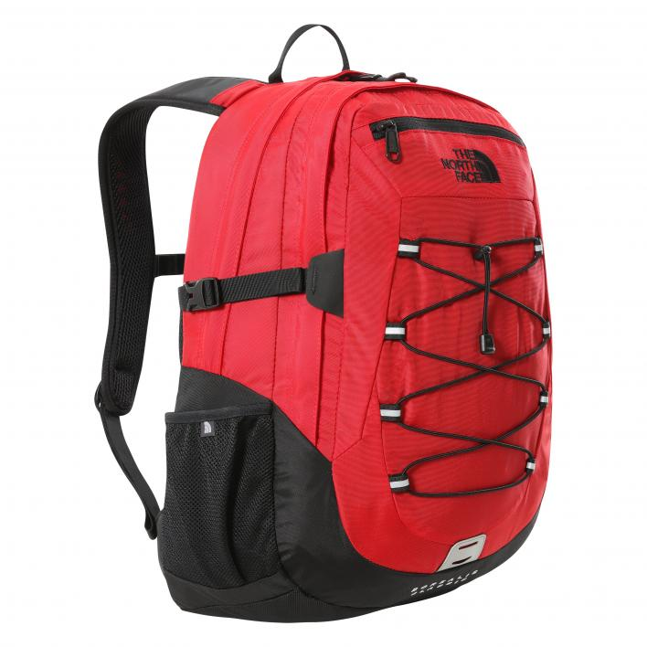 THE NORTH FACE BOREALIS CLASSIC TNF RED/TNF BLK