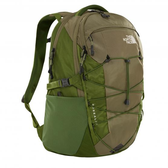 THE NORTH FACE BOREALIS FOUR LEAF CLOVE