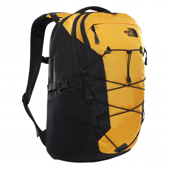 THE NORTH FACE BOREALIS SUMMITGOLDRIPSTOP/BLK