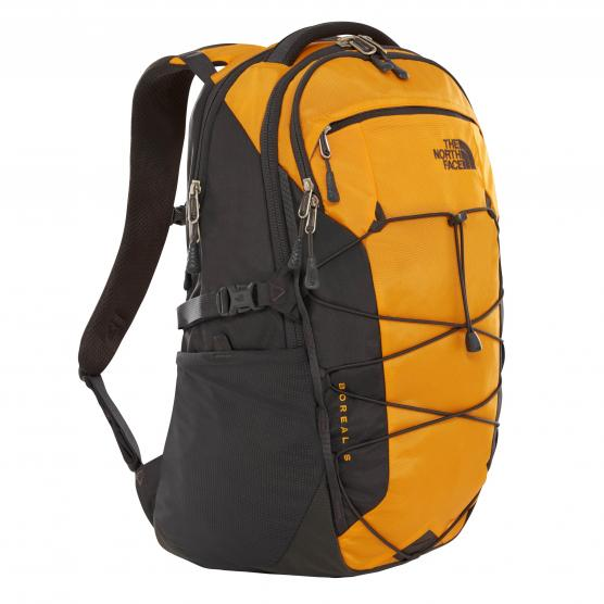 THE NORTH FACE BOREALIS ZINNIA ORANGE