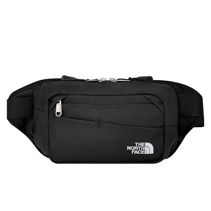 THE NORTH FACE BOZER HIP PACK II BLACK