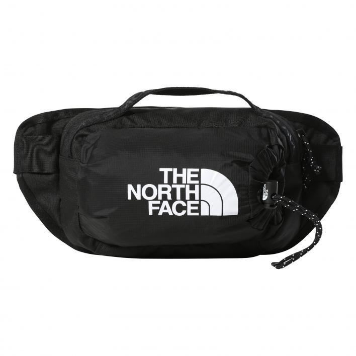 THE NORTH FACE BOZER HIP PACK III BLACK