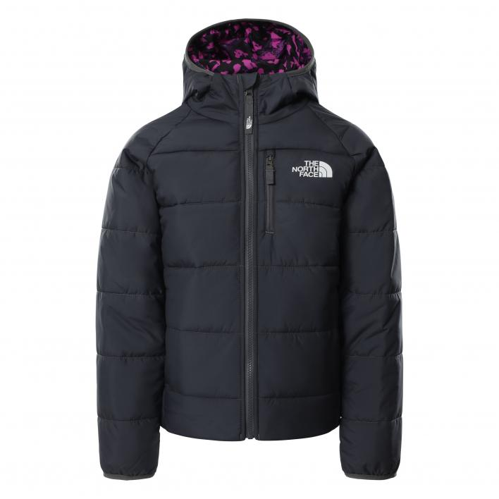THE NORTH FACE GIRL'S REVERSIBLE PERRITO JKT