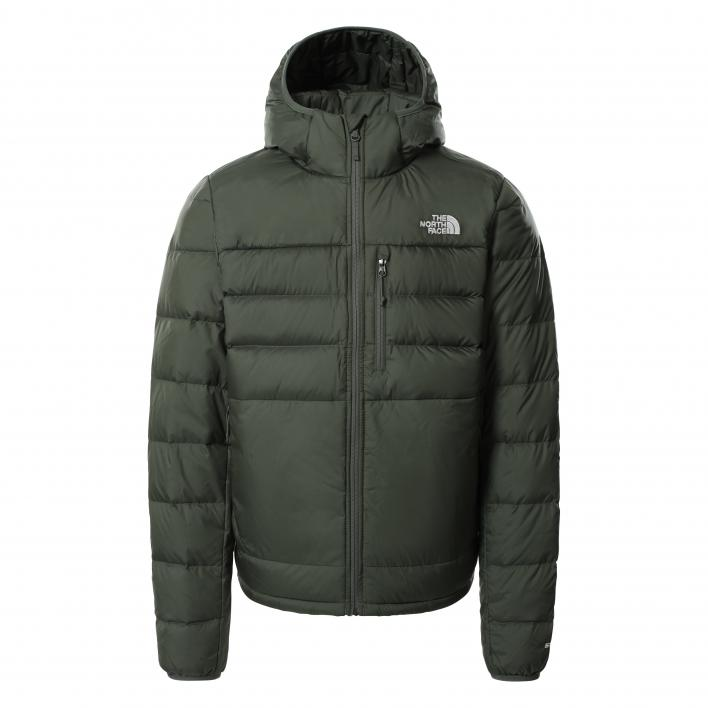 THE NORTH FACE M ACONCAGUA 2 HOODIE