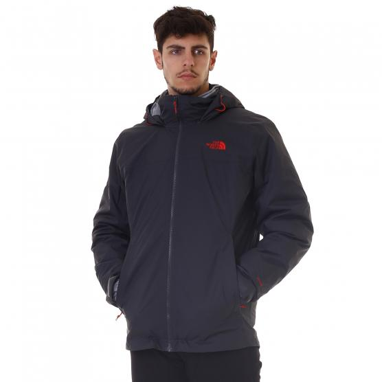 THE NORTH FACE M ASRASHI TRICLIMATE JACKET