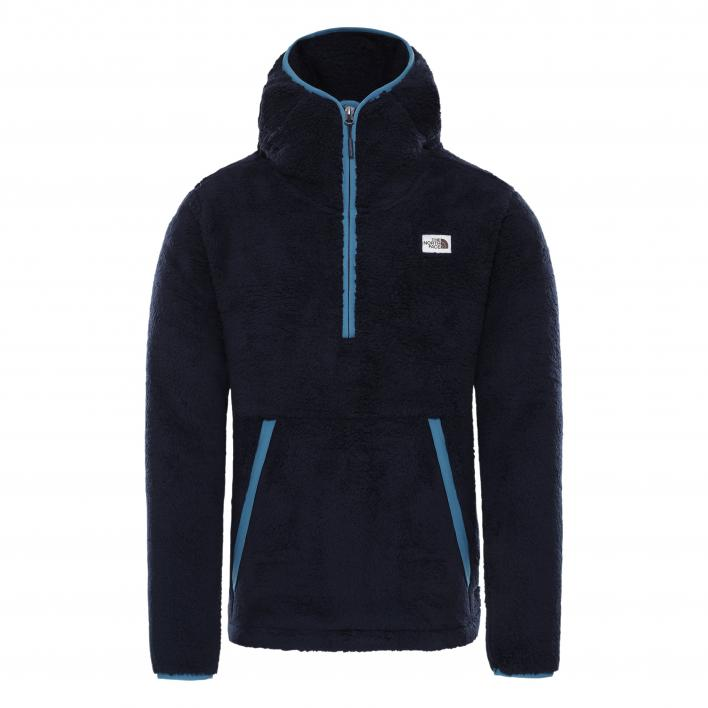 THE NORTH FACE M CAMPSHIRE PO HOODIE