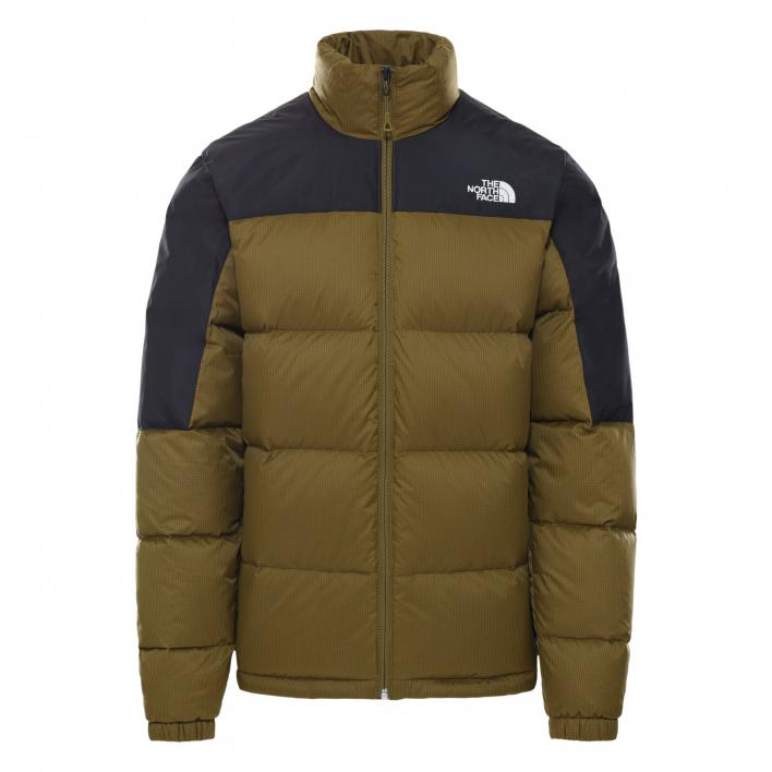 THE NORTH FACE M DIABLO DOWN JACKET