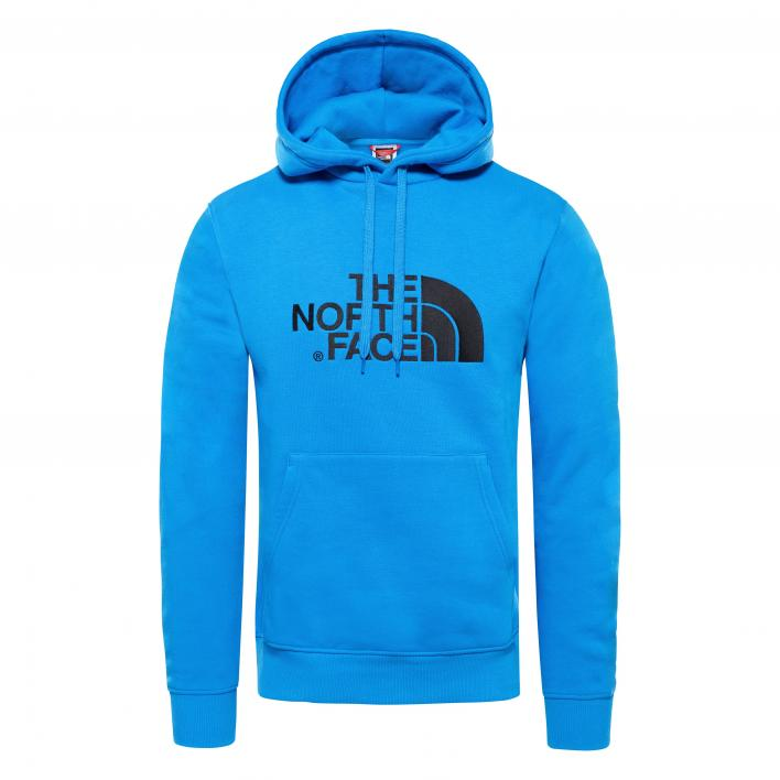 THE NORTH FACE M DREW PEAK PLV HD BOMBERBL/TNFBL
