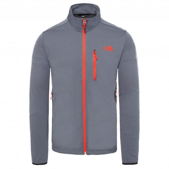 THE NORTH FACE M EXTENT II FLEECE