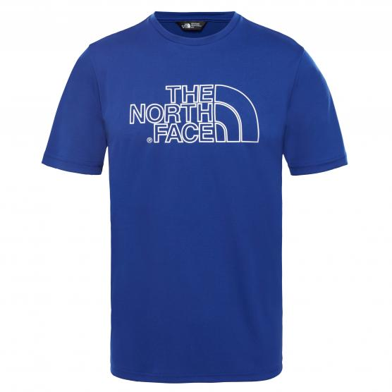 THE NORTH FACE M EXTENT II TECH TEE
