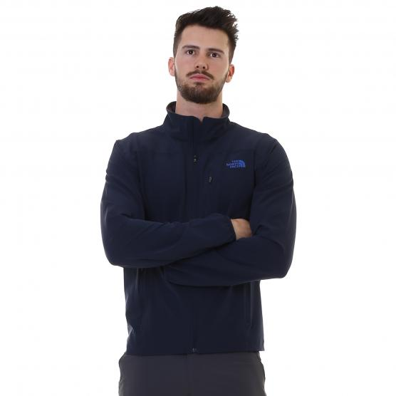 THE NORTH FACE M EXTENT SFTSLL JKT M EXTENT SFTSLL