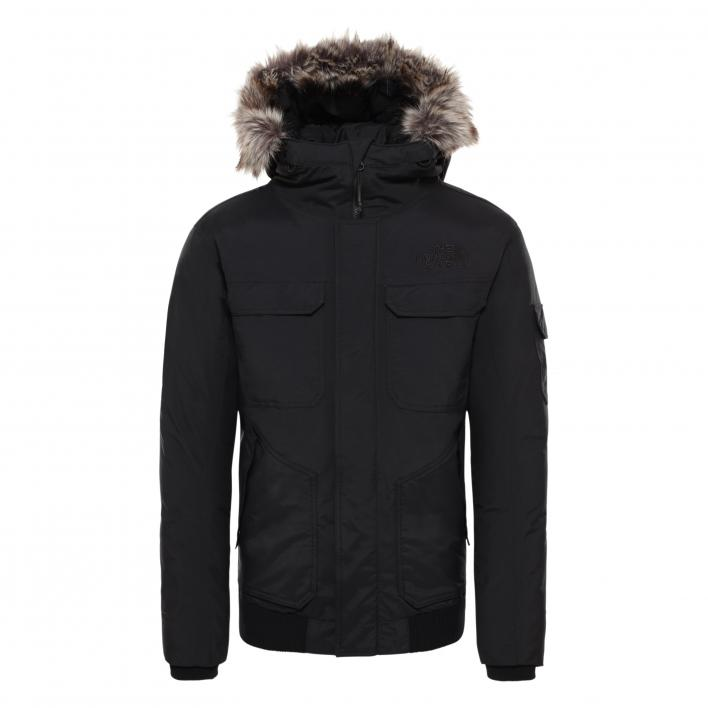THE NORTH FACE M GOTHAM JACKET III