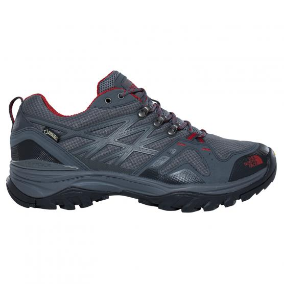THE NORTH FACE M HEDGEHOG FASTPACK GTX ZINC