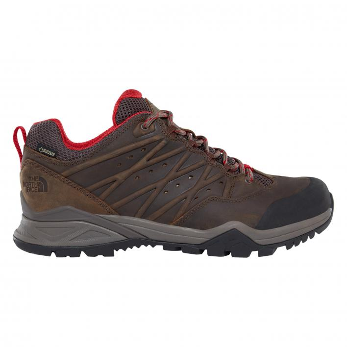 THE NORTH FACE M HEDGHOG HIKE II GTX BONE BRN