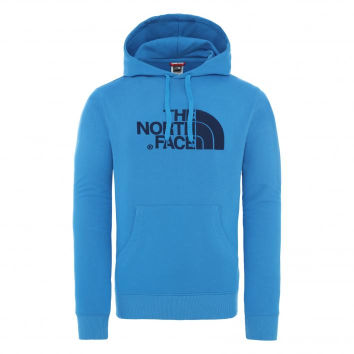 THE NORTH FACE M LT DREW PEAK PO HD CLEAR LAK