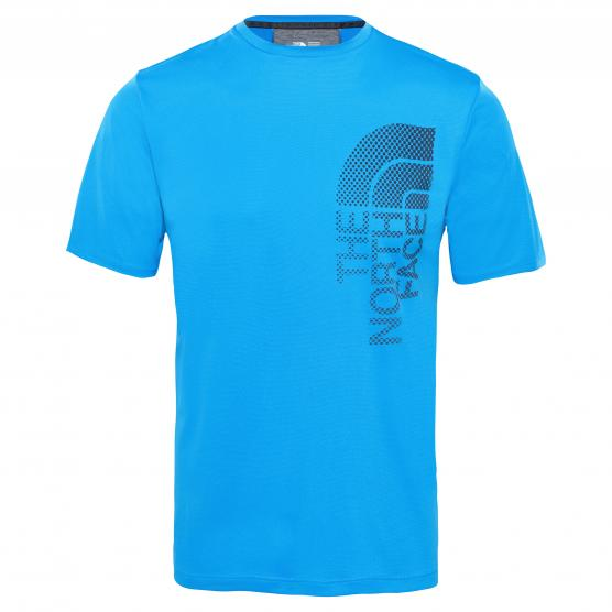 THE NORTH FACE M ONDRAS S/S TEE