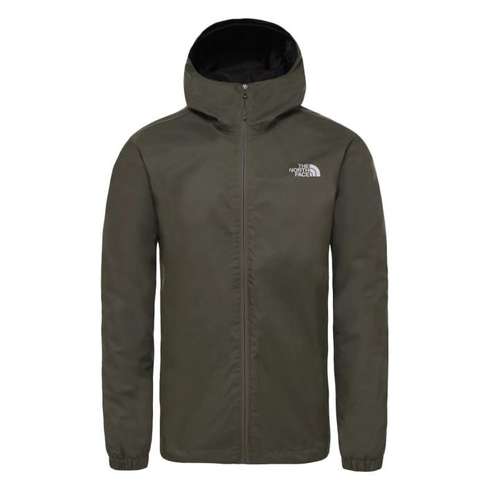 THE NORTH FACE M QUEST JACKET NW