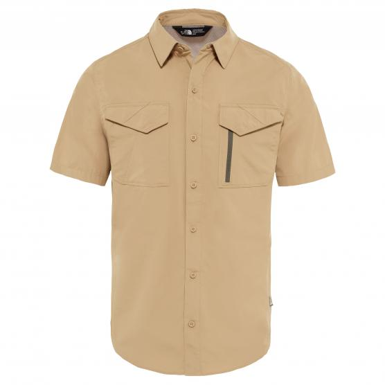THE NORTH FACE M S/S  SHIRT