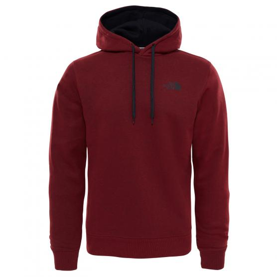 The North Face M SEASONAL DREW PEAK PULLOVER HOODIE