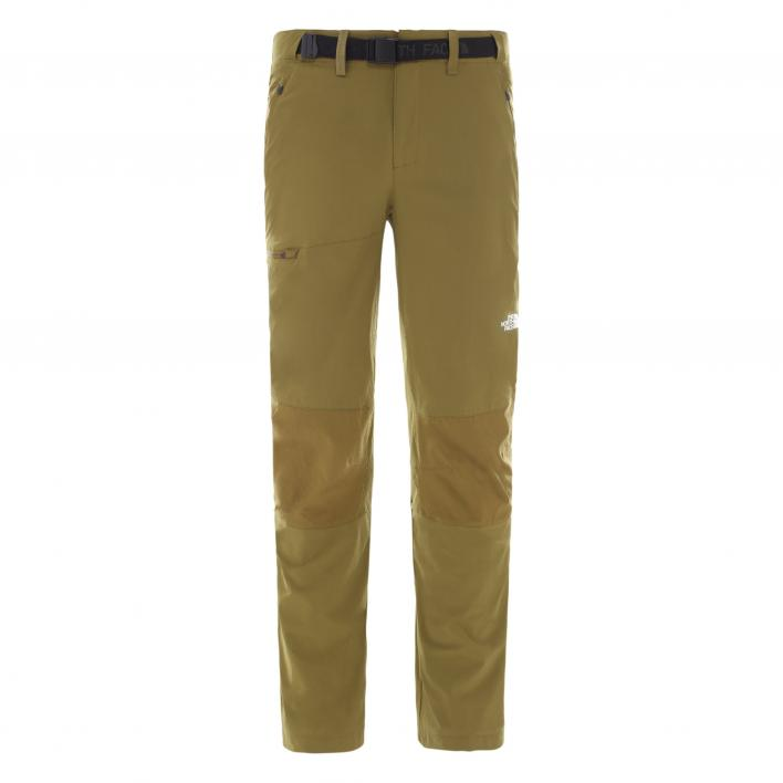 THE NORTH FACE M SPEEDLIGHT PANT FIR GREEN