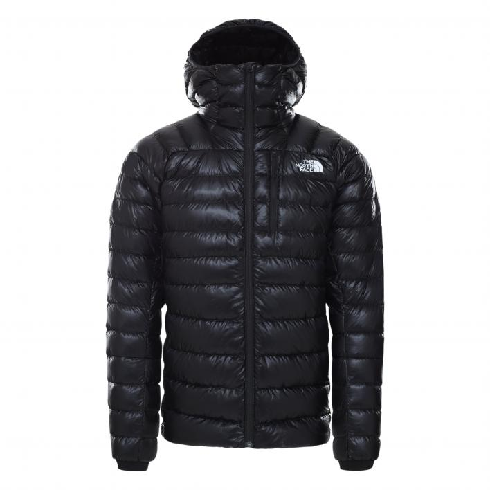 THE NORTH FACE M SUMMIT DOWN HOODIE