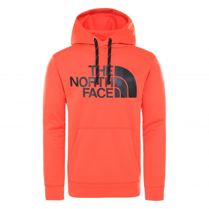 THE NORTH FACE M SURGENT HOODIE EU