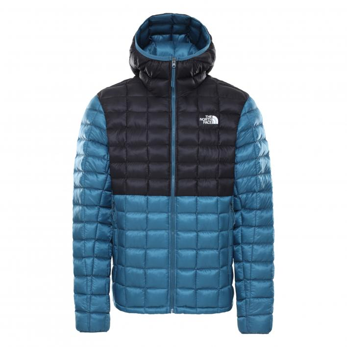 THE NORTH FACE M TBALL SUPR HDIE