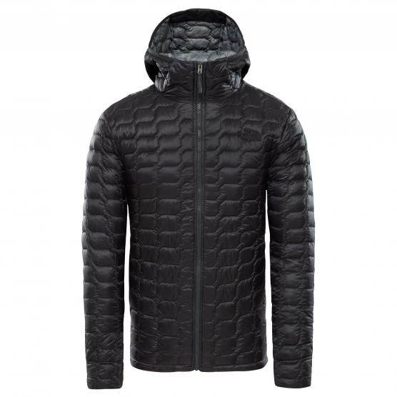 THE NORTH FACE M TERMOBALL PRO HOODIE