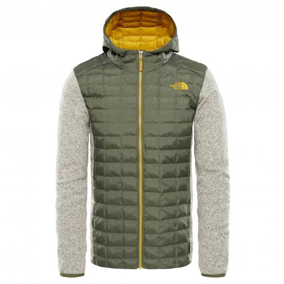 THE NORTH FACE M  THB HYBRID GL HDE FOUR