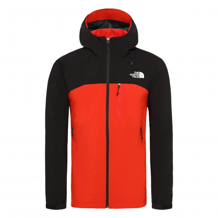 THE NORTH FACE M THERMOBALL TRICLIMATE JKT