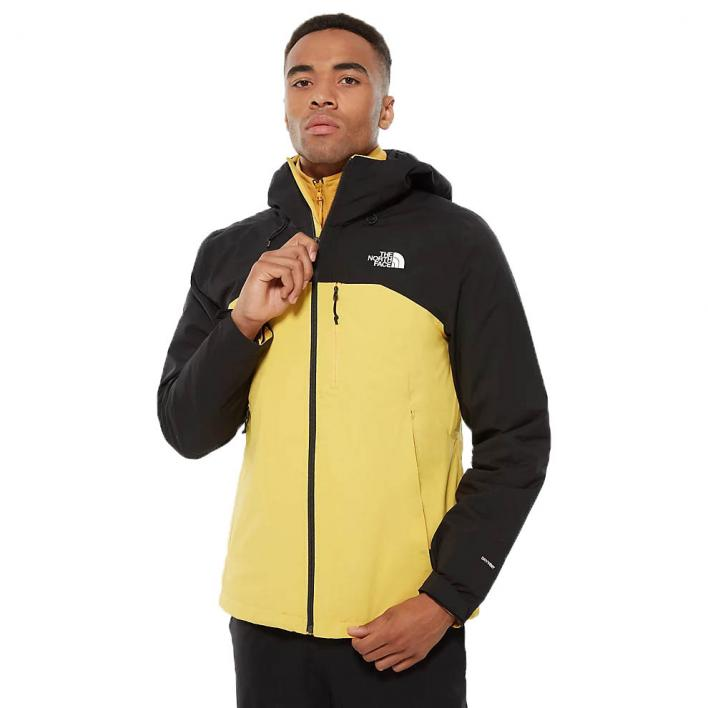 THE NORTH FACE MAN'S THERMOBALL TRICLIMATE JKT