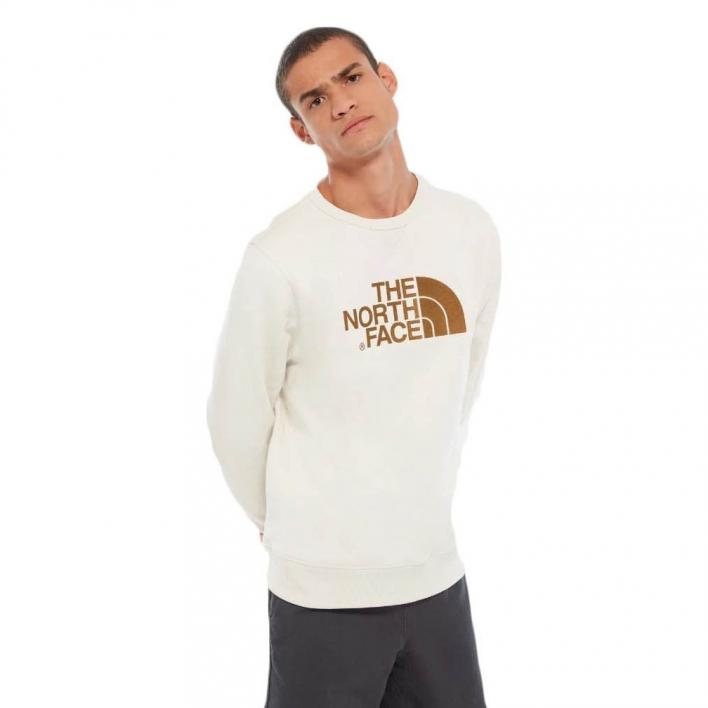 THE NORTH FACE MEN'S DREAW PEAK CREW
