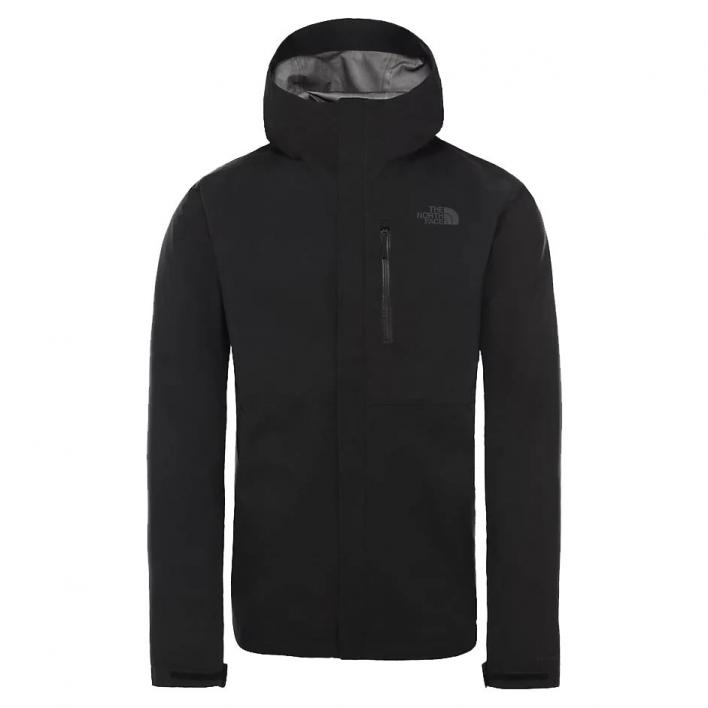 THE NORTH FACE MEN'S DRYZZLE FUTURELIGHT JKT