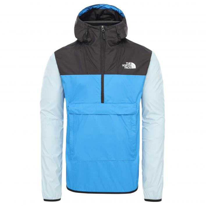 THE NORTH FACE MEN'S FANORAK JKT
