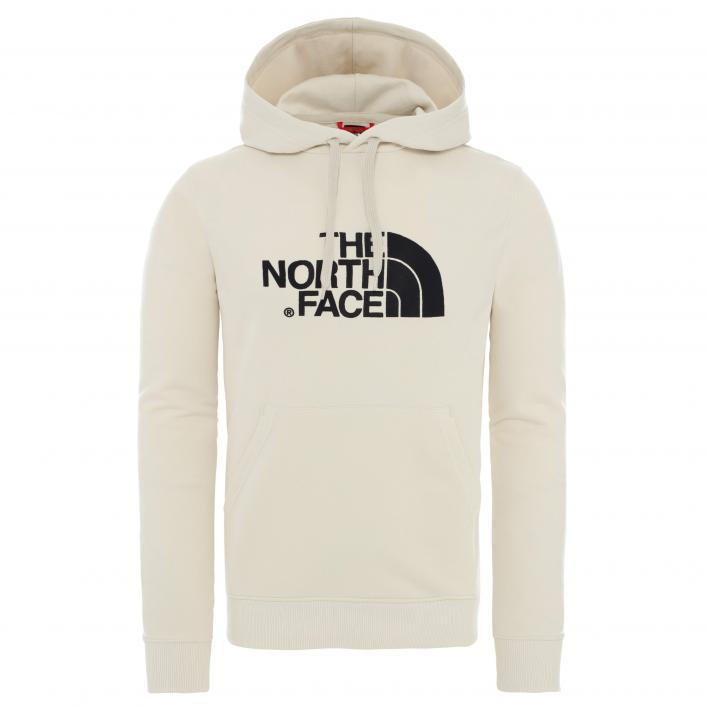THE NORTH FACE MEN'S LIGHT DREW PEAK PULLOVER