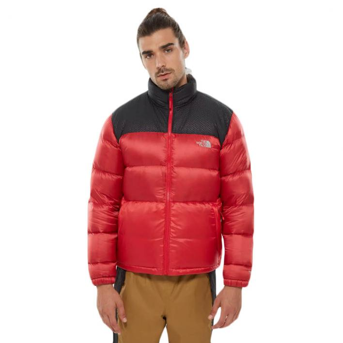 THE NORTH FACE MEN'S NEVERO DOWN JKT