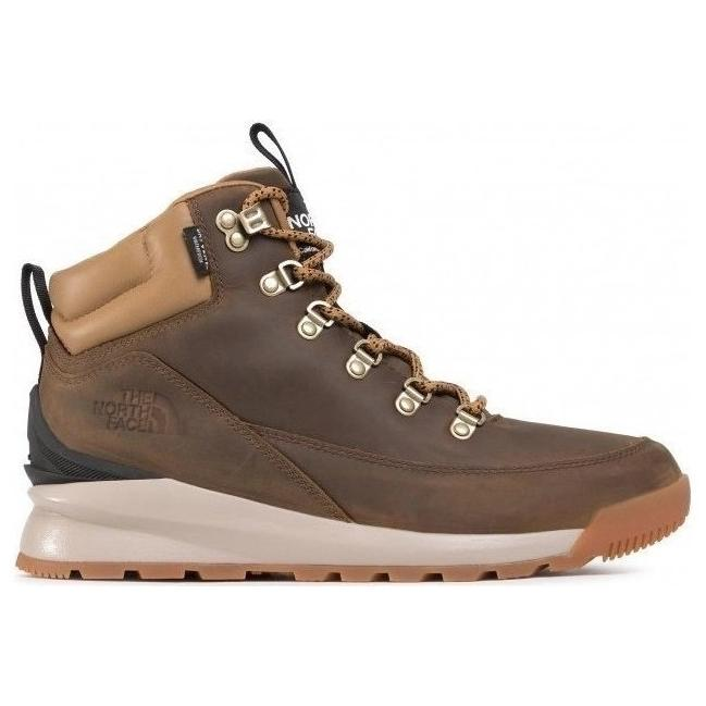 THE NORTH FACE  M'S BACK TO BARKELEY MID WP