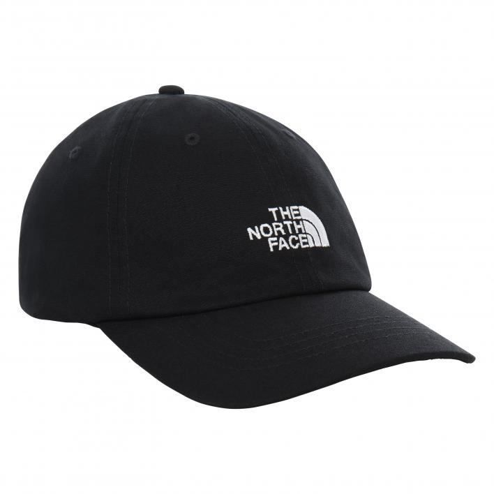 THE NORTH FACE NORM KAPPE BLACK