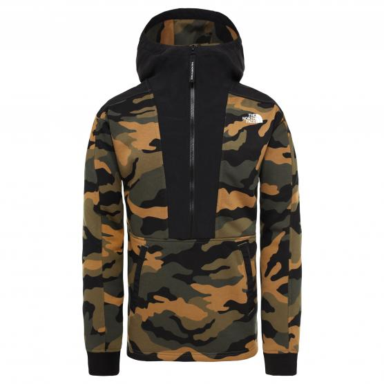 THE NORTH FACE NSE GRAPHIC P/O HOODIE