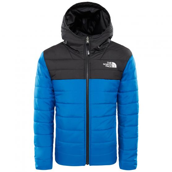 THE NORTH FACE PIUMINO REVERSIBLE PERRITO JUNIOR