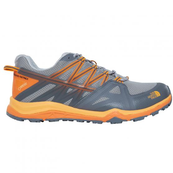 THE NORTH FACE TNF M HEDGEHOG FASTPACK LITE II GTX GRIFFIN