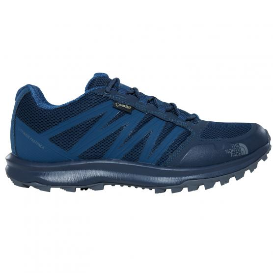 THE NORTH FACE TNF M LITEWAVE FASTPACK GTX BLU